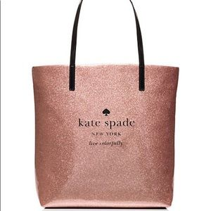 """Kate Spade """"Bon Shopper"""" tote bag"""